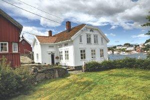 kvinne søker elsker Kragerø