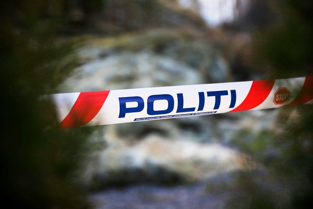 Bilderesultat for politi sperrebånd