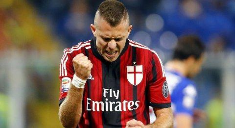 AC Milans Jeremy Menez er skadet, men vår oddstipper tror ikke det skal ha noe å si. Vår oddstipper tror på Milan-seier mot Carpi.