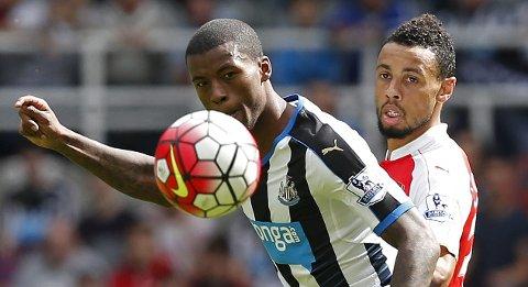 Football - Newcastle United v Vår oddstipper tror at Newcastle og Georginio Wijnaldum reise poengløse fra London mandag kveld.