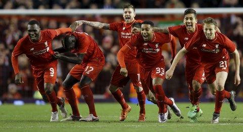 Vår oddstipper satser på Liverpool i kveldens Europaliga-kamp mot Augsburg.
