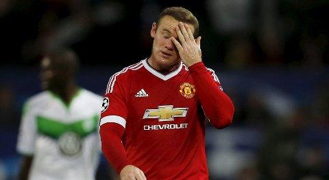 Manchester United og Wayne Rooney liker ikke å spille mot russiske lag. De har kun vunnet én av de siste syv kampen mot russisk motstand, og onsdag møter de et hjemmesterkt CSKA-lag.