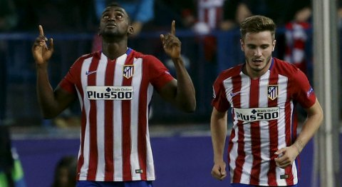 Vår oddstipper tror at Atletico Madrid og Jackson Martinez vinner fredagens bortekamp i La Liga.