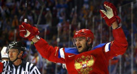 Vår oddstipper stoler på CSKA Moskva og Alexander Radulov i onsdage kamp mot Kazan.