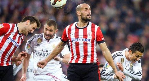 Vår oddstipper tror at Bilbao taper på Mestalla søndag ettermiddag.