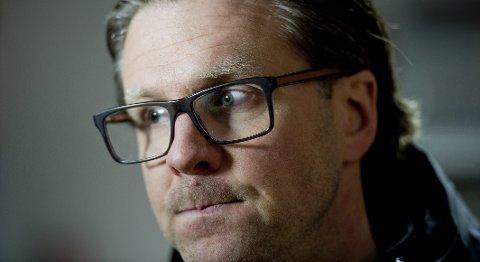 Brann-trener Rikard Norling er presset.  Foto: Jon Olav Nesvold / NTB scanpix