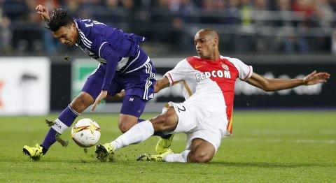 Vår oddstipper tror at Fabinho og Monaco vinner kveldens kamp i Montpellier.