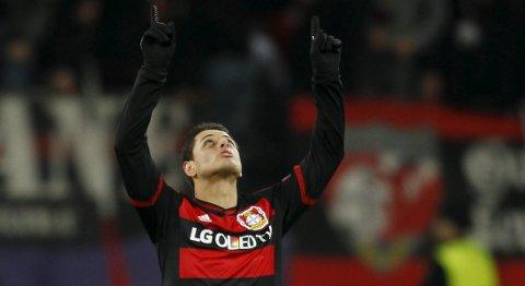 Vår oddstipper satser penegen på Bayer Leverkusen og Javier Hernandez i lørdagens kamp mot tabelljumbo Hoffenheim.