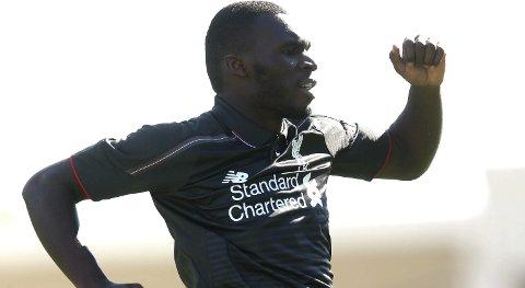 Vår tippeekspert er usikker på om Liverpool klarer å ta tre poeng i søndagens kamp.