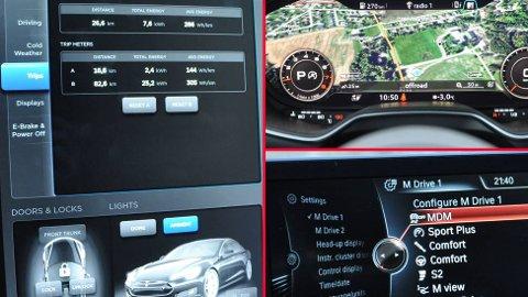 Infotainmentsystemene i moderne biler blir bare mer og mer avanserte. Og Audis internasjonale salgssjef, Luca de Meo, mener det innen 2020 kan bli viktigere for kjøperne enn antall hestekrefter.
