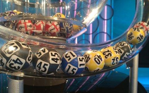 En bergenser vant 4,1 millioner kroner i Viking Lotto onsdag kveld.