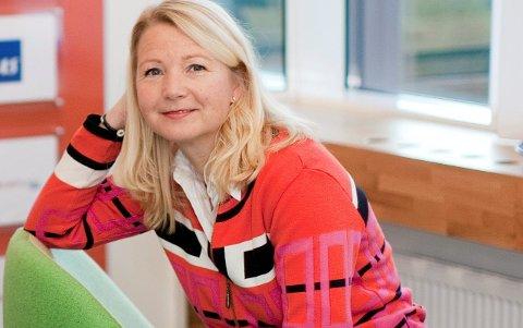 Jeanne Tjomsland i Fjordkraft reagerer på den lave interessen for energimerking.