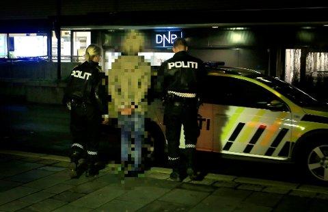 nyheter ungdomsfyll ungdomsfester politiet i asker og barum ungdommenes foreldre er for naive s
