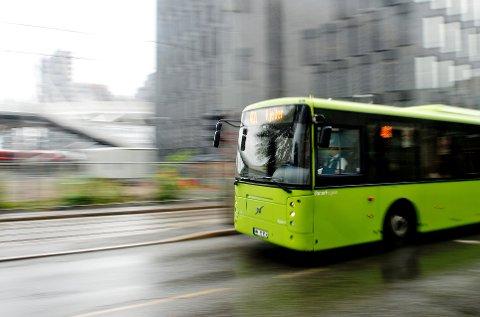 Nå blir det lettere å klage på busselskapene.
