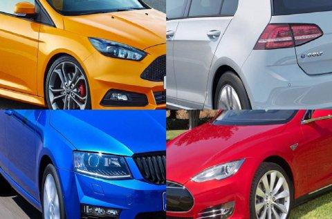 Ikke siden i 1986 har det blitt solgt flere nybiler i det norske markedet.