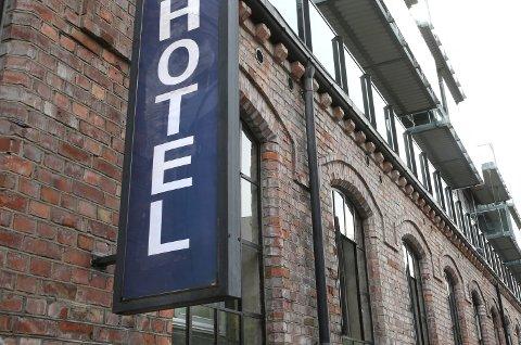 20 prosent av de som overnatter på hotell, er misfornøyd med oppholdet.