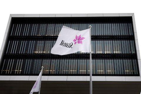 Mellom 1.100 og 1.5000 fast ansatte må slutte i Statoil innen utgangen av 2016.
