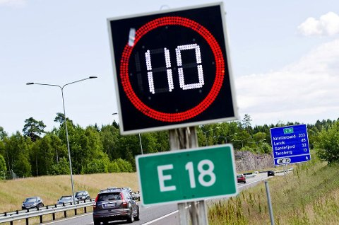 Flere av de nye veistrekningene i Norge har blitt laget ved hjelp av fremmedarbeidere.