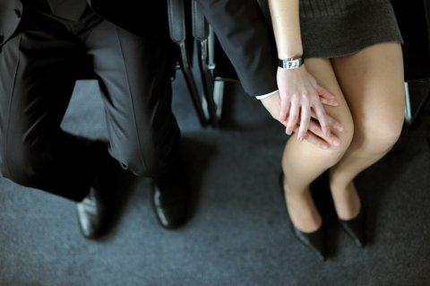 kvinner ønsker menn for sex