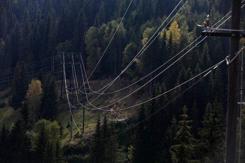Sen snøsmelting og mye nedbør gjorde strømprisene i tredje kvartal til de laveste i Norge siden 2000.