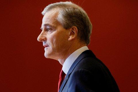 Ap-leder Jonas Gahr Støre er fortsatt landets rikeste partileder.