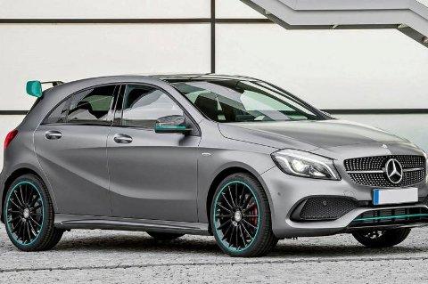 Mercedes har virkelig truffet blink med tredje generasjon A-klasse. Den henter en rekke nye kunder, samtidig som kjøperne har blitt 20 år yngre enn på forrige utgave.