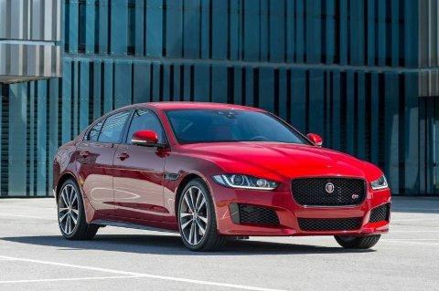 Med nye XE har Jaguar fått en innstegsmodell med en prislapp som gjør at mange nå kan vurdere merket. Det synes  også på salgstallene.