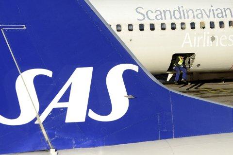 SAS tjener igjen penger etter lang tid med underskudd.
