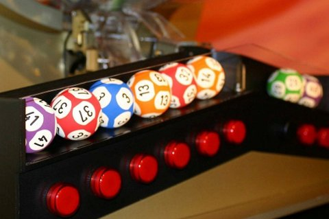 Onsdag kveld er det mulig å vinne 40 millioner kroner i Viking Lotto.