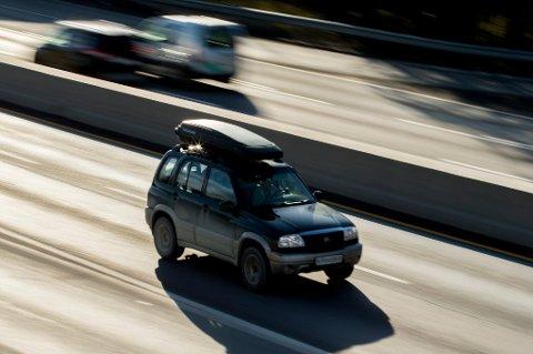 Det skjer få alvorlige ulykker på veistrekninger med 110-fartsgrense.