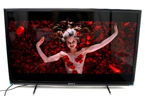 De fleste har investert i TV på hytta.