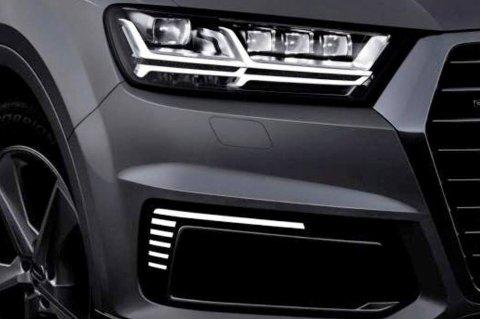 Audi planlegger en ny, elektrisk SUV  som vil bli en direkte konkurrent til Tesla Model X.