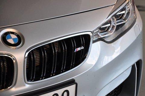 Det er ikke alle som synes det er utelukkende positivt at BMW velger å gjøre neste generasjon av verstingene M3 og M4 ladbare.