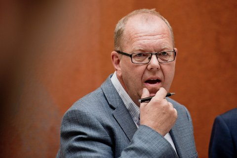 Pål Farstad (V) mener han har fått fullt gjennomslag.