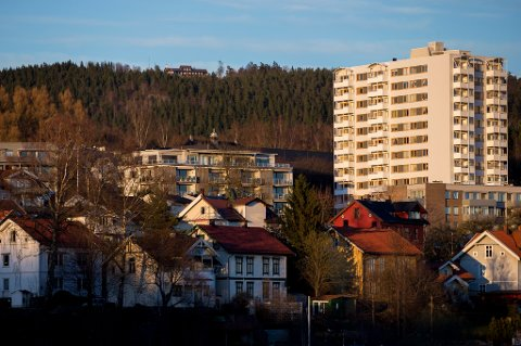 Det anslås at 300.000 låntakere ikke vil tåle en høyere boligrente.