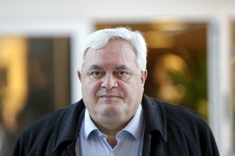 Generalsekretær Peter Batta i Huseiernes Landsforbund.