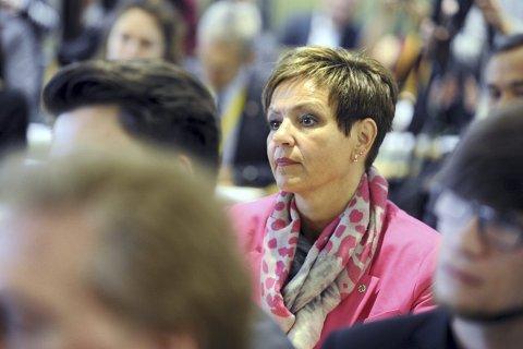 – Av hensyn til sosial utjevning er det viktig å gi alle barn rett til leirskole, sier Anne Tingelstad Wøien (Sp).