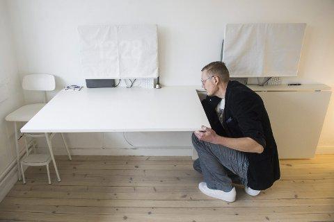 Tidens krav   fra stue til soverom i ett løft