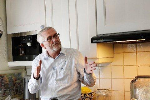 NÆRE PÅ: – TV Vestfold hadde ikke livets rett, fastslår styreleder Børge Waage, som får kraftig kritikk av bostyreren etter konkursen.