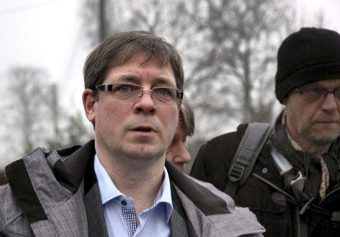 Moss Avis - Vestby-ordfører må forklare garasjeleilighet