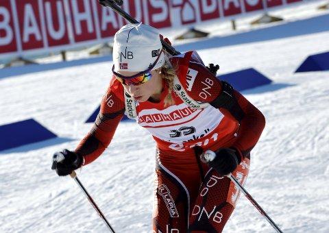 ukraina damer Lillehammer
