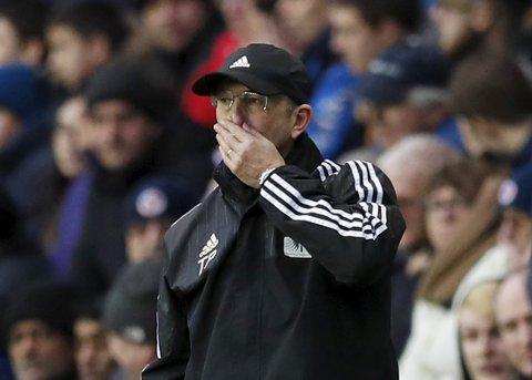 En ulykke kommer sjelden alene, er det et ordtak som heter. Vår oddstipper tror at West Brom-manager Tony Pulis går på sitt andre strake tap lørdag.