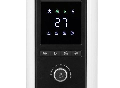 Har du det varmere enn 22 grader innendørs, er det verken bra for deg eller boligen din.