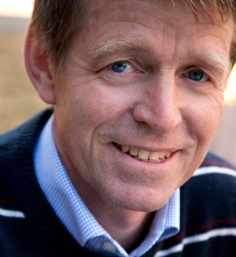 – Hvis du stenger hovedstoppekrana før du reiser, kan du være rimelig trygg, sier Lars-Erik Fiskum ved SINTEF Byggforsk.