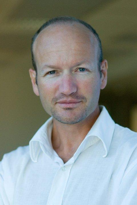 Kåre Elnan er markedsdirektør og partner i Prognosesenteret.