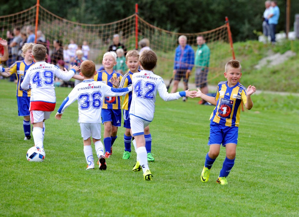 Fåberg Cup 2016