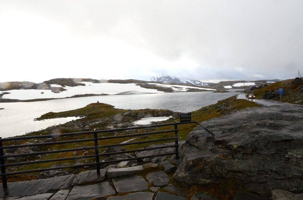 g-punktet Lillehammer