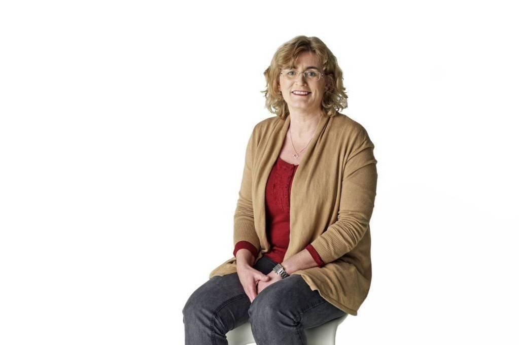 Rana Blad - Bodø-jente blir IKEA-designer