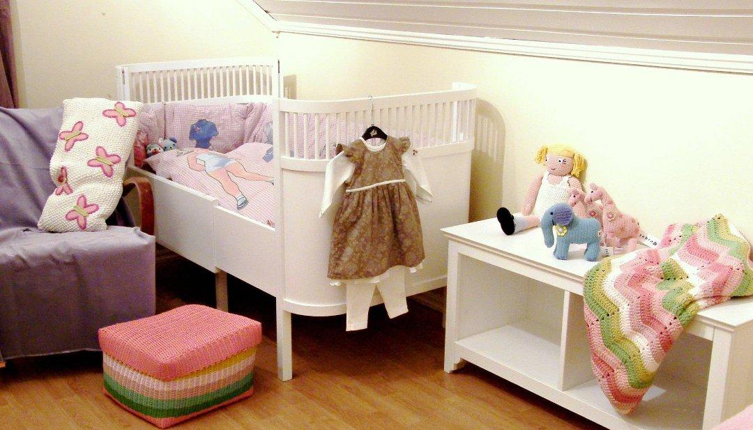 Smaalenene   tips til barnerommet
