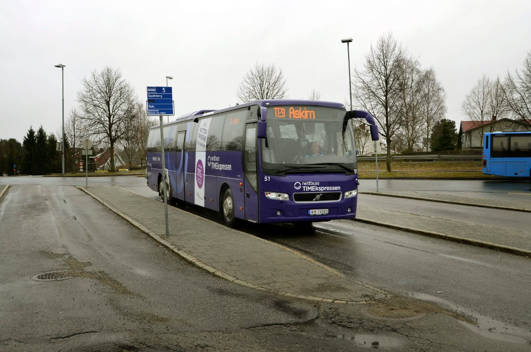 Bilderesultat for pendler buss